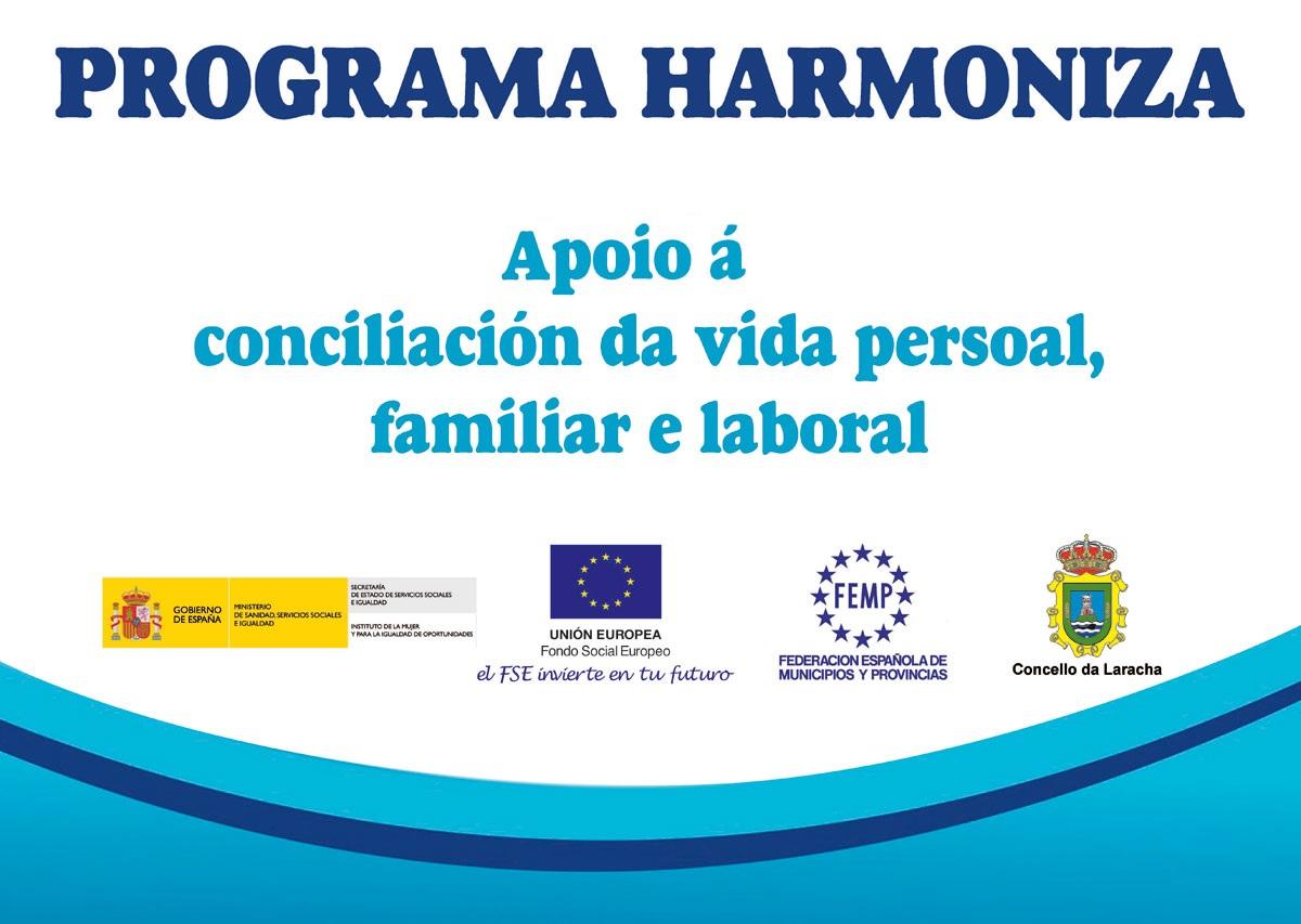 Programa Harmoniza