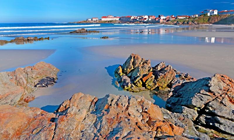 Praia de Caión
