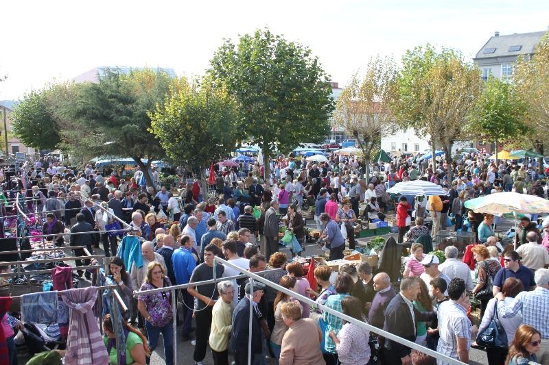 Feria de Paiosaco