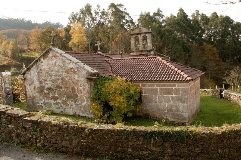 Igrexa de Santa María de Soutullo